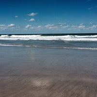 ... Photo Taken At PAFB Tables Beach By Alison W. On 5/3/2015 ...