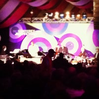 Photo taken at Monterey Jazz Festival @ Monterey Fairgrounds by djb on 9/23/2012