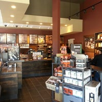 Photo taken at Starbucks by Akio Y. on 11/2/2013