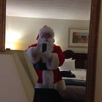 Photo taken at Holiday Inn Express Pittsburgh-Cranberry by James R. on 12/14/2013