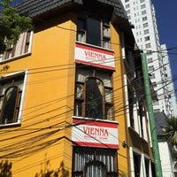 Снимок сделан в Vienna Restaurant пользователем Sebastián C. 7/29/2015