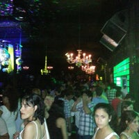 Photo taken at Pink Elephant by Gustavo C. on 1/12/2013