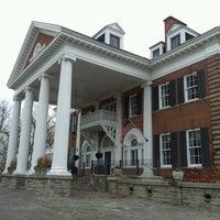 11/1/2012にRamona O.がLangdon Hallで撮った写真