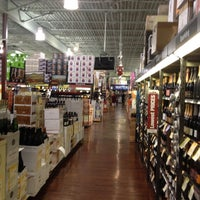 Photo taken at Total Wine & More by Jeongseok L. on 10/7/2012