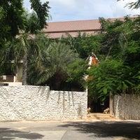Photo taken at Thai Pura Resort by นนท์ on 10/23/2012