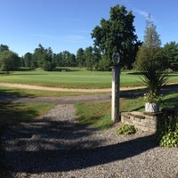 Photo taken at Billerica Country Club by Tim G. on 7/27/2013