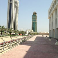 Photo taken at Burj Jassem | برج جاسم by AmOoN🐎 T. on 7/7/2013