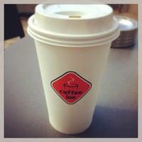 Photo taken at Coffee Inn by Salih D. on 5/28/2013