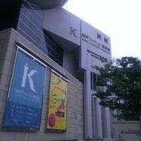 Photo taken at 神戸ファッション美術館ライブラリー by si.no .. on 6/1/2013