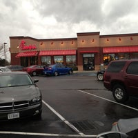 Photo taken at Chick-fil-A by Mike C. on 2/19/2013
