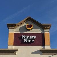 Photo taken at Ninety Nine Restaurant by Jason K. on 1/16/2017