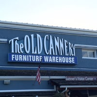 Photo taken at The Old Cannery by Jason K. on 8/21/2015