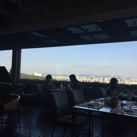 Photo taken at The Terrace by YoungJoo L. on 6/3/2017