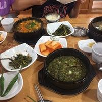 8/20/2018にYoungJoo L.がUjin Haejanggukで撮った写真