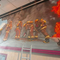 Photo taken at Firehouse Subs by Brian B. on 5/2/2013