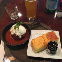 Photo taken at Todd English Bonfire Restaurant by Pablo C. on 8/9/2016