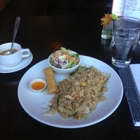 Photo taken at Street Side Thai Kitchen by Micheal S. on 10/27/2012