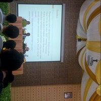 Photo taken at Training Center UIN Alauddin Makassar by Muhammad Q. on 4/3/2014