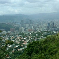 Photo taken at Teleférico Warairarepano by Roger S. on 10/13/2012