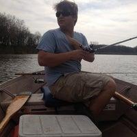 Photo taken at Monee Reservoir by Matthew C. on 4/30/2013