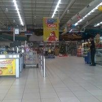 Photo taken at Tupan by Ana L. on 12/28/2012