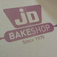 Photo taken at JD Bakeshop by Angela Suzanne C. on 5/19/2013