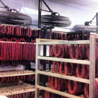 Granzin's Meat Market