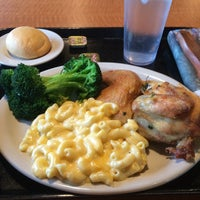 Photo taken at Luby's by Jared on 1/25/2014