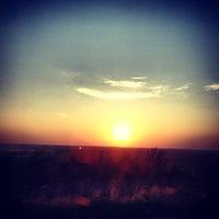 Photo taken at Big Lake by Tony C. on 7/7/2013