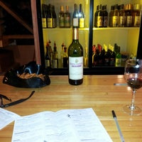 Photo taken at Baroda Founders Wine Celllar by Crystal W. on 8/31/2013