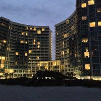 Photo taken at Avista Resort by William D. on 4/30/2013