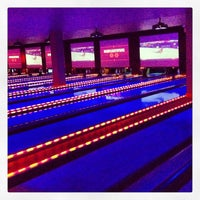 Photo taken at Lucky Strike New York by Chase W. on 1/28/2013