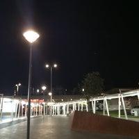 Photo taken at Aeroporto - @cambiomerci by Antonio L. on 6/10/2014
