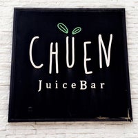 Photo taken at Chuen Juice Bar by Juan A. on 7/29/2016