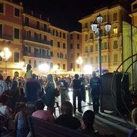Photo taken at Miramare Wine Bar by Diego D. on 7/5/2014