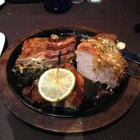 Foto scattata a Perry's Steakhouse da Daniel A. il 2/15/2013