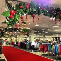 Photo taken at Nordstrom Barton Creek Square by Daniel A. on 12/11/2012