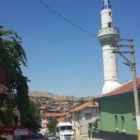 Photo taken at Akkent by Batuhan D. on 8/9/2013