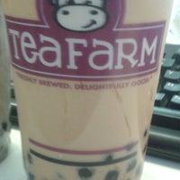 Photo taken at Teafarm by Joanna Marry on 3/18/2013