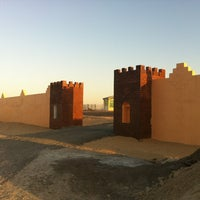 Photo taken at عزبة المر بن حلوه by Yas ™. on 11/12/2011
