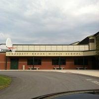 Foto tomada en Crossett Brook Middle School por Kayne el 8/21/2011