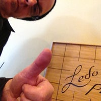 Photo taken at Ledo Pizza by Doug C. on 12/11/2012