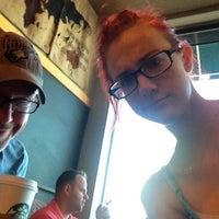 Photo taken at Starbucks by Doug C. on 6/1/2013