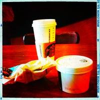 Photo taken at Starbucks by Doug C. on 2/2/2013
