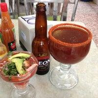 Foto tomada en Mercado San Pedro De Los Pinos por Rafless S. el 9/30/2012