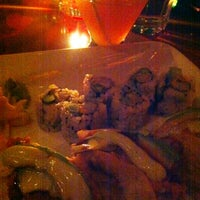 Photo taken at Ruby Foo's by Denise on 12/23/2012