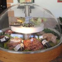 Photo taken at Restaurante Los Almendros by Rcomienda C. on 10/6/2012