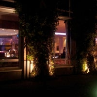 Photo taken at Hilton Munich City by Klaus T. on 11/16/2012