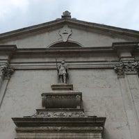 Photo taken at Chiesa di Santa Maria Formosa by Павел П. on 7/9/2014