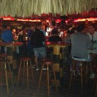 Photo taken at Beach Bar Mexo by Krasen S. on 7/1/2013